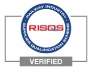 Railway Industry Supplier Qualification Scheme (RISQS) Qualified